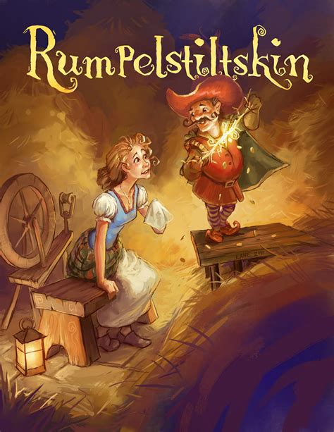 spin the rumpelstiltskin musical books a s eye view rumpelstiltskin s cut