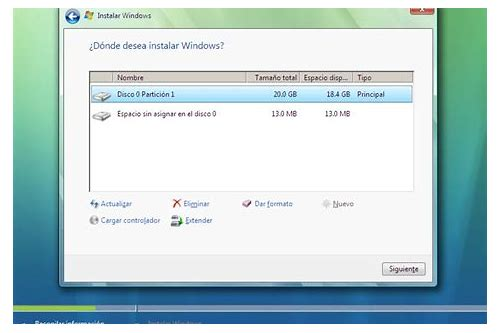 descargar windows vista exfat para