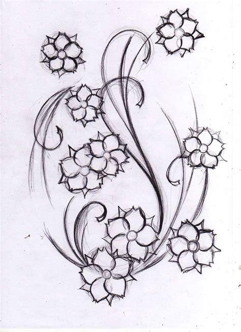 flower background tattoo designs flowers nycardsandswag