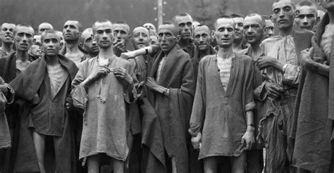 survivors of ebensee concentration c holocaust concentration cs pictures the holocaust