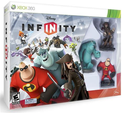 how much is disney infinity going to cost you kotaku