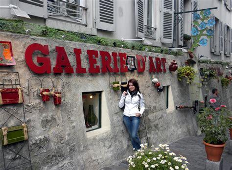 parigi montmartre vacanze montmartre viaggi vacanze e turismo turisti per caso