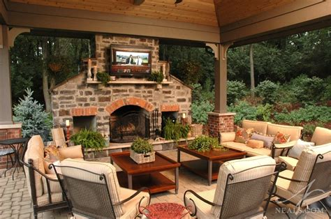 video transform your space for outdoor entertaining improvements blog transform your backyard into a party space