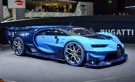 www bugatti car 2018 bugatti vision gt release date and prices cars