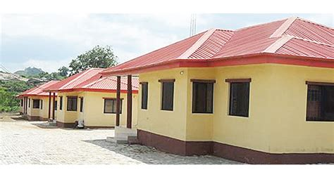 for nigeria fg affordable homes mortgage loan
