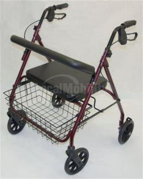 bariatric 2 wheeled walker with seat heavy duty 4 wheeled steel bariatric safety walker with