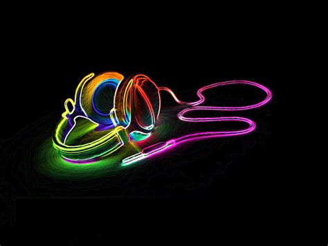 wallpaper android music headphones wallpapers high quality download free