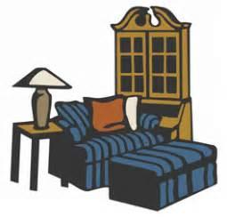 furniture sale clipart