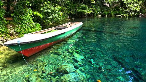 Cermin Jakarta 10 danau terindah di indonesia yang wajib dikunjungi