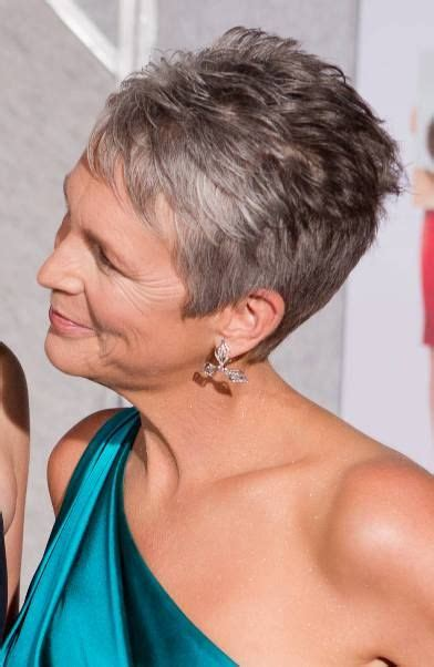 the 25 best jamie lee curtis books ideas on pinterest 25 best ideas about short grey haircuts on pinterest