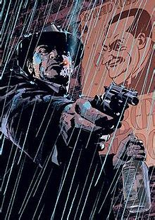harvey bullock (comics) wikipedia