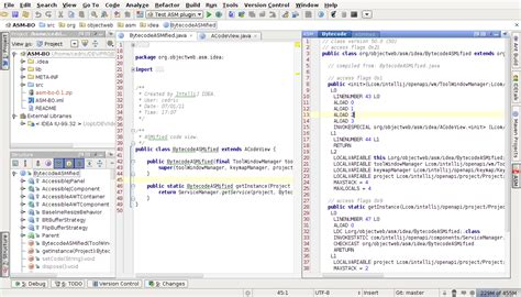 Bytecode Outline Plugin For Eclipse by Asm Bytecode Outline Jetbrains Plugin Repository