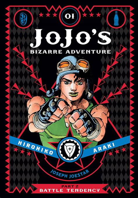 jojos bizarre adventure part jojo s bizarre adventure part 2 set for november