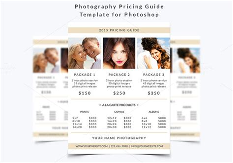 Photography Marketing Deals That Will Help You Succeed Free Photography Marketing Templates 2