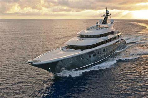 yacht phoenix 2 germany luxury yacht charter superyacht news
