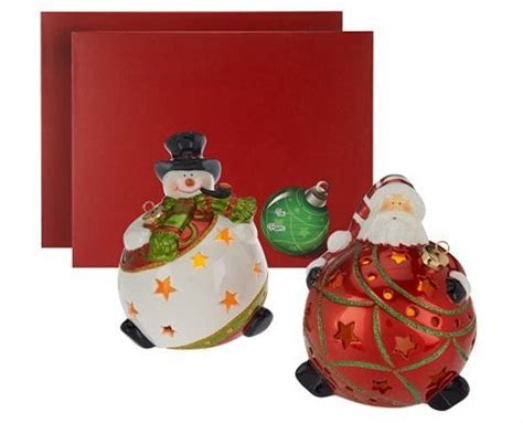 qvc christmas packaging 67 best qvc decor images on deco decor and