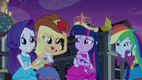 Bgc My Pinkie Pony Rainbow Dash And Friends Kantung Depan Tas R image twilight s friends moved by sacrifice eg png my pony friendship is magic