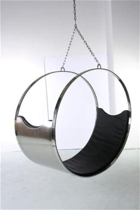 modern hanging chair hanging indoor chairs