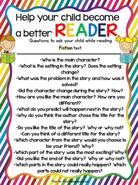 Parent Letter Reading At Home Homework Newsletters Welcome To Kindergarten