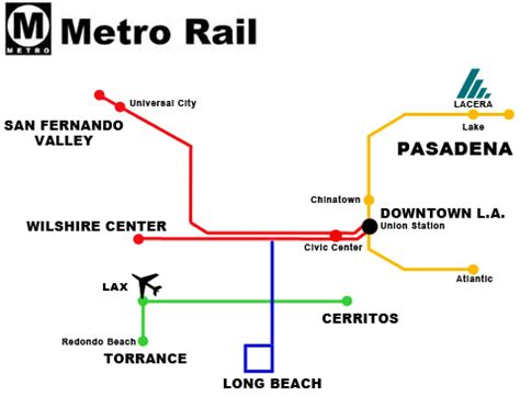 Metro Light Rail Schedule by Contact Us