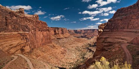 most scenic drives in the us america s best off road trips