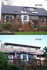 how much is a dormer addition 17 best images about before after remodels on