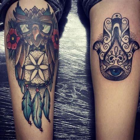 hamsa tattoo hand up or down m 225 s de 25 ideas incre 237 bles sobre colocaci 243 n de tatuajes