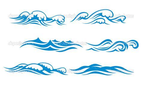 wave pattern vector art 15 river wave vector art images water wave symbol