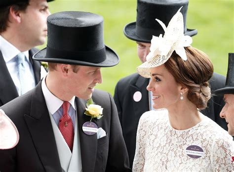 A Day In The Of Me A Royal Visit by The Royal Family At Royal Ascot Popsugar Uk