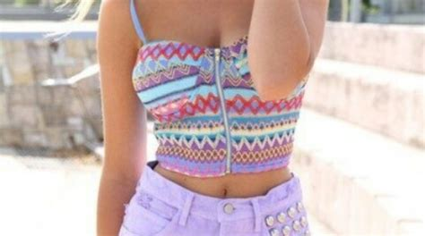 top ideas 30 stunning crop tops ideas to rock your style this summer gravetics