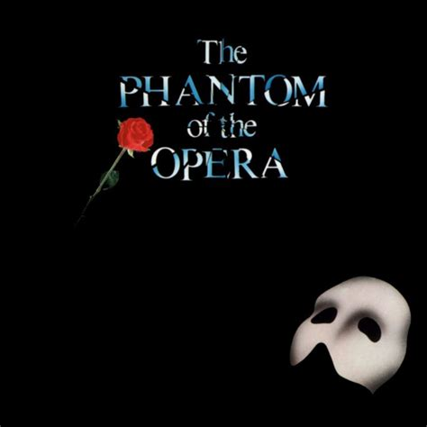the phantom of the phantom of the opera or phantom of the musical musicsoiree