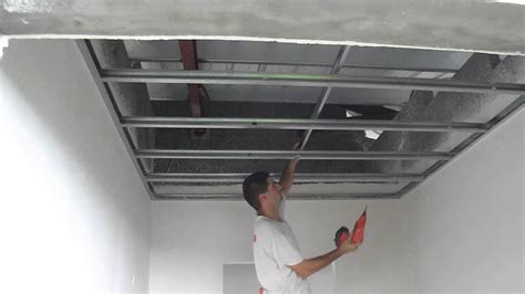 Plafond Autoportant by Faux Plafond 2