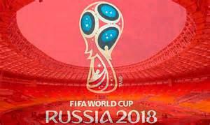 Calendario Hacia Rusia 2018 191 Conoces El Camino Hacia Rusia 2018 Sefutbol