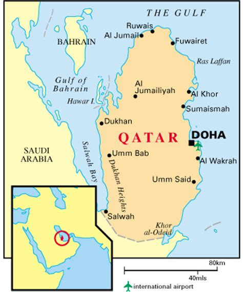 Oleh Oleh Magnet Kulkas Negara Qatar 1 qatar termasuk negara paling kaya di dunia smarabama