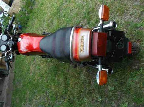 Yamaha Motorrad Klassiker by Yamaha Motorrad Xj550 Oldtimer Klassiker Bestes Angebot