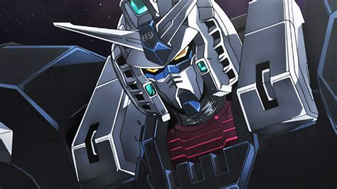 Gundam Mobile Suit 23 gundam mobile suit gundam thunderbolt anime