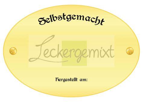 Etiketten Thermomix by 30 Etiketten Selbstgemachtes Marmelade Lik 246 R Eingewecktes