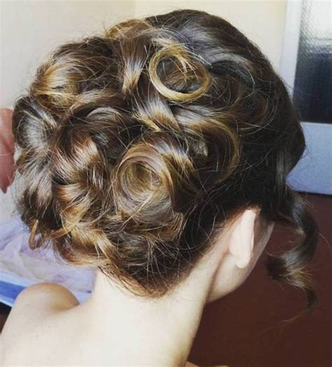 how to formal hairstyles 40 most delightful prom updos for hair in 2017