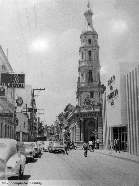 Fotos antiguas de lugares y momentos de Bonito León. Parte