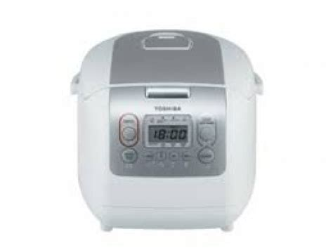 Rice Cooker Toshiba toshiba 1 8l digital rice cooker rc 18nmfim cooker gt rice cooker kitchen appliance