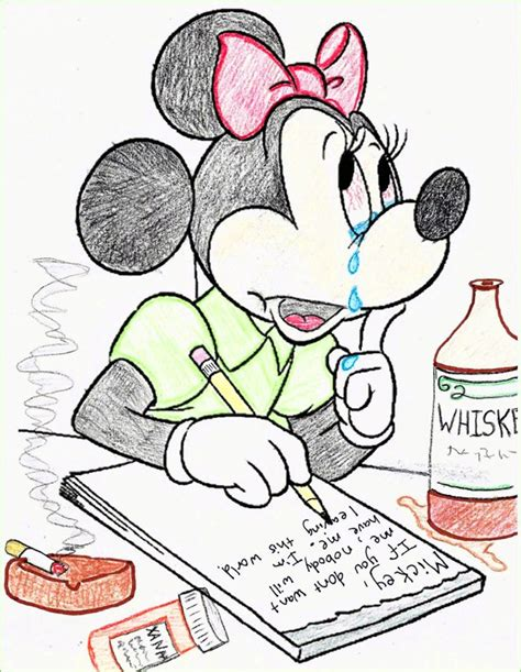 coloring book corruptions imgur guest post goodbye mickey coloring book corruptions