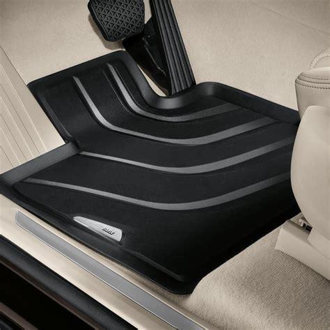 ShopBMWUSA.com: BMW ALL WEATHER RUBBER FLOOR MATS