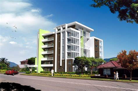 Apartment Road New Dapto Road Apartments Bhia Au