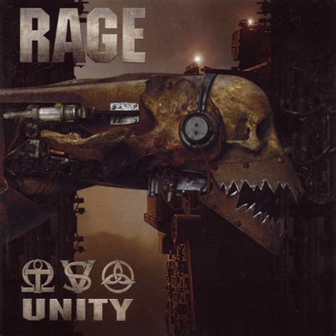 Rage - Unity - Encyclopaedia Metallum: The Metal Archives France News 24 Live