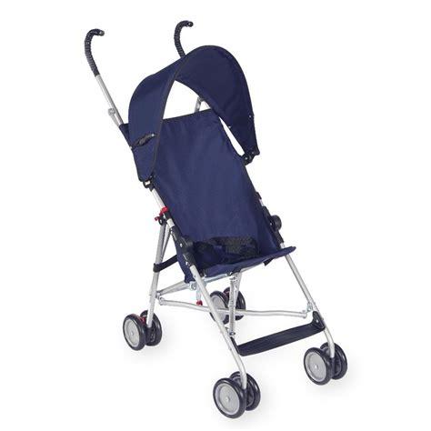 toys r us stroller babies r us basic lightweight stroller navy blue toys quot r quot us