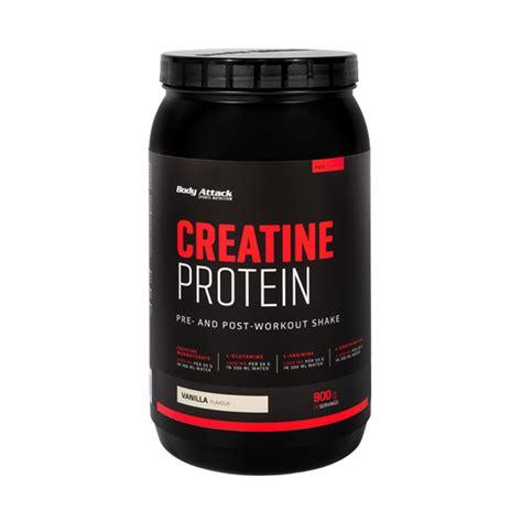 creatine and protein creatine protein 900g attack x treme stores eu