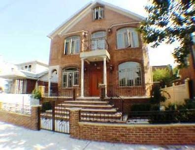 mini mansions houses luxury homes details for sheepshead bay s mini mansion