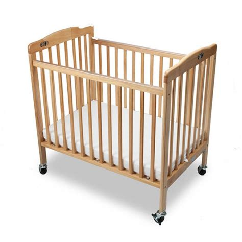 Hotel Baby Cribs Baby Crib Foldable Wood Hotellitarbed