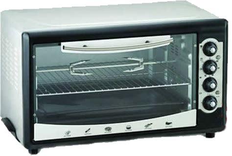 Oven Signora Galaxy 60 Liter oven peralatan rumah tangga iyashi dan signora