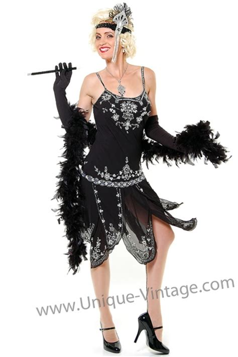 costume flapper flapper roaring costume ideas 1920s era costumes 242 best addams family images on pinterest carnivals